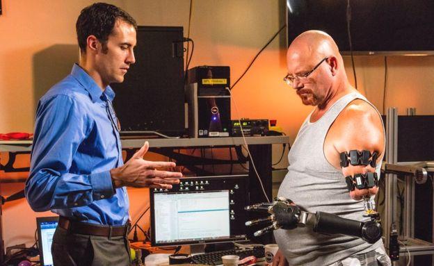 殘障者福音:五大科技便利生活