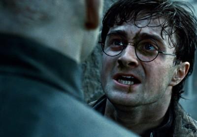 「哈利波特——死神的聖物」電影劇照。圖片來源:IMDb