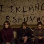 美劇 Stranger Things 劇照。圖片來源:IMDb