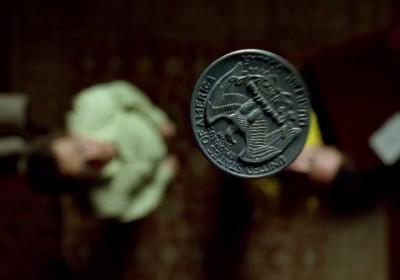美劇 Breaking Bad 劇照。
