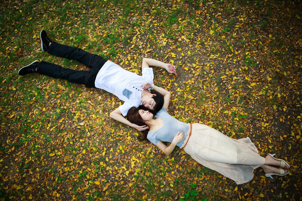 戀愛會產生化學作用;化學作用能產生愛情嗎?