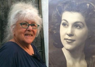 英國著名理髮師 Rose Evansky。圖片來源:WMagazine