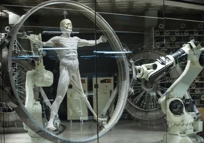 圖片來源:Westworld 劇照