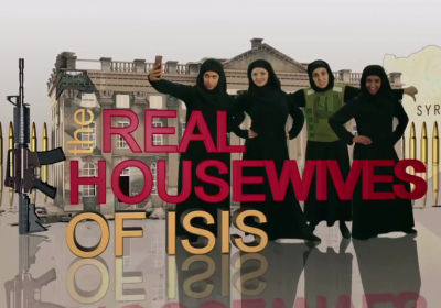 Real-Housewife