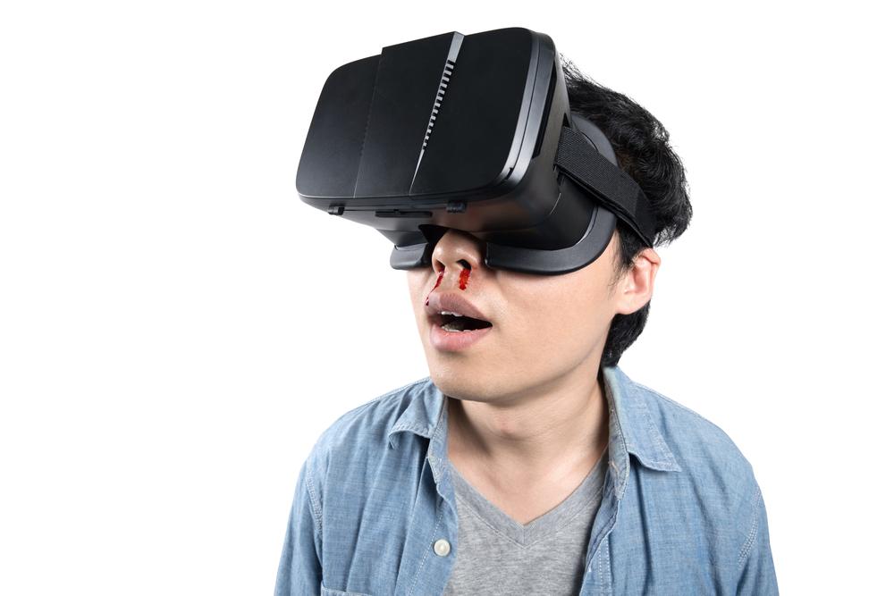 VR 進駐色情影片界時日尚短,但發展急速,成長可期。