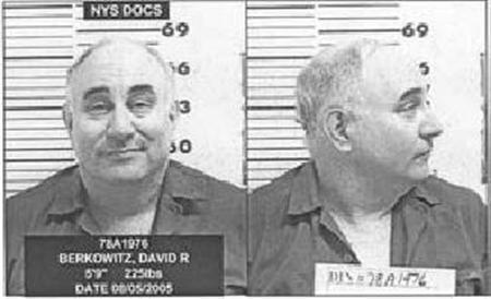當年人稱「the son of Sam」的連續殺人犯 David Richard Berkowitz 自稱殺戮是受命於一隻狗,後被證實精神正常。 圖片來源:路透社
