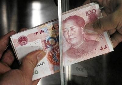 有意見指,錢權勾結是中國億萬富翁致富的主因。 圖片來源:路透社