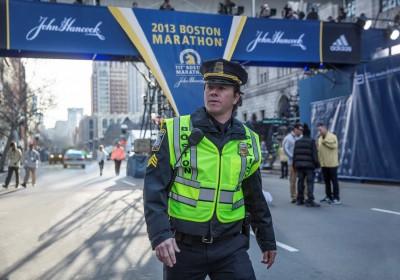 電影「恐襲波士頓馬拉松」劇照