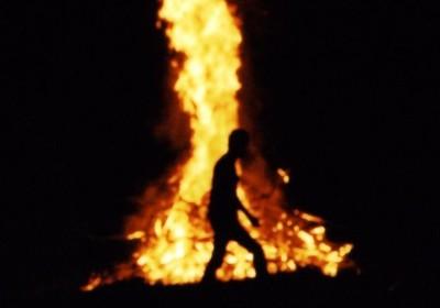 火:人類文明基石。