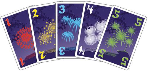 遊戲裏的卡牌