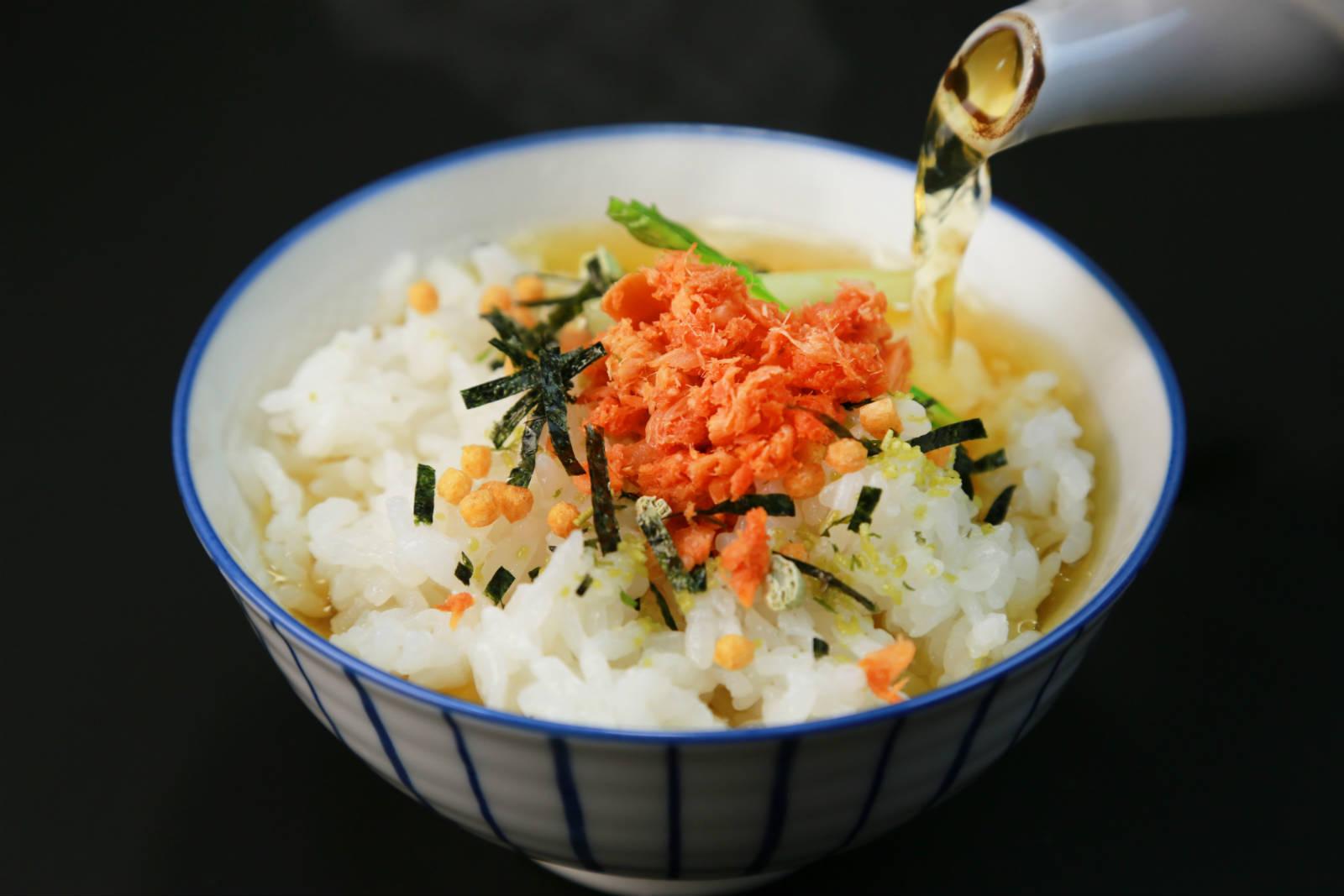 rice soup