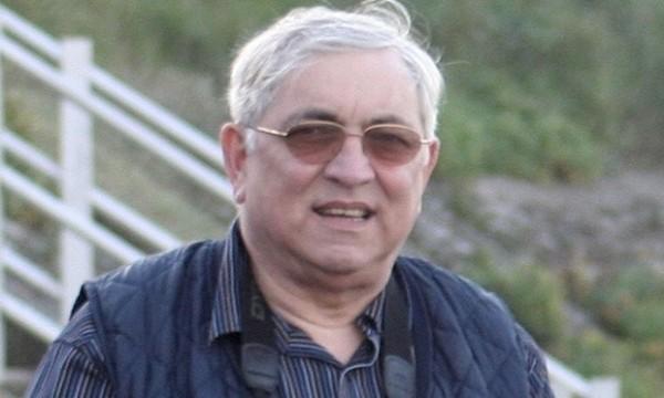 74 歲英國人 Karl Andree 被控私藏酒類飲品,判鞭打 360 次