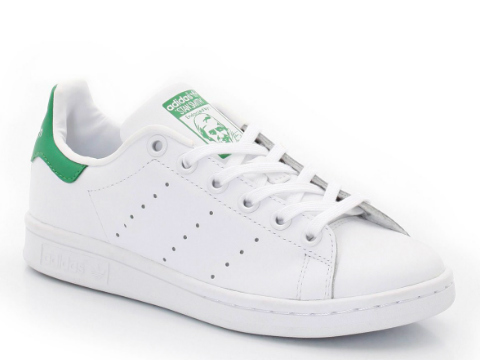 The Stan Smith by Adidas