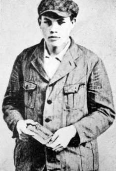 原兇 Marinus van der Lubbe 是反納粹分子,以縱火宣洩對納粹不滿。