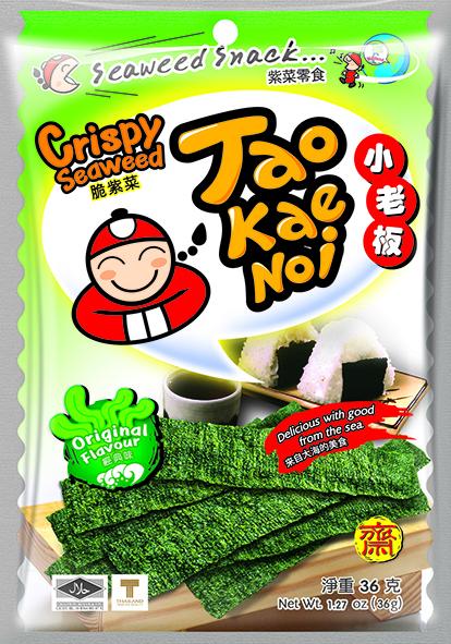 圖片來源:Taokaenoi Food & Marketing PCL