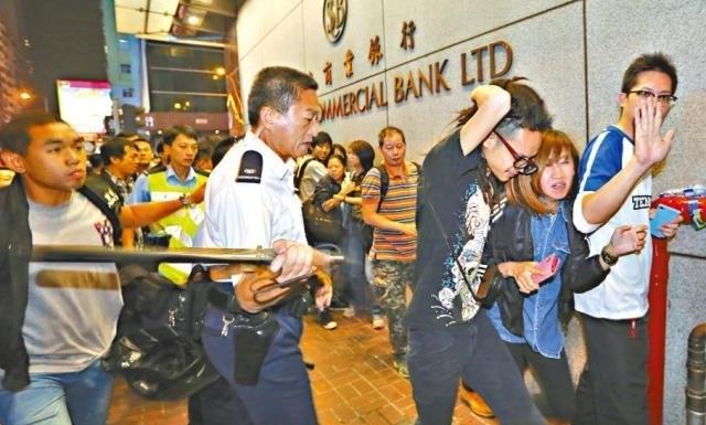 「手臂的延伸」未來難再成為法律藉口。 圖片來源:蘋果日報