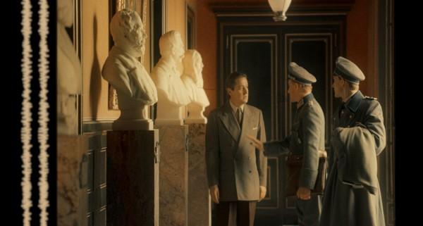 羅浮宮法國瘋|圖片來源:www.hkiff.org/zh