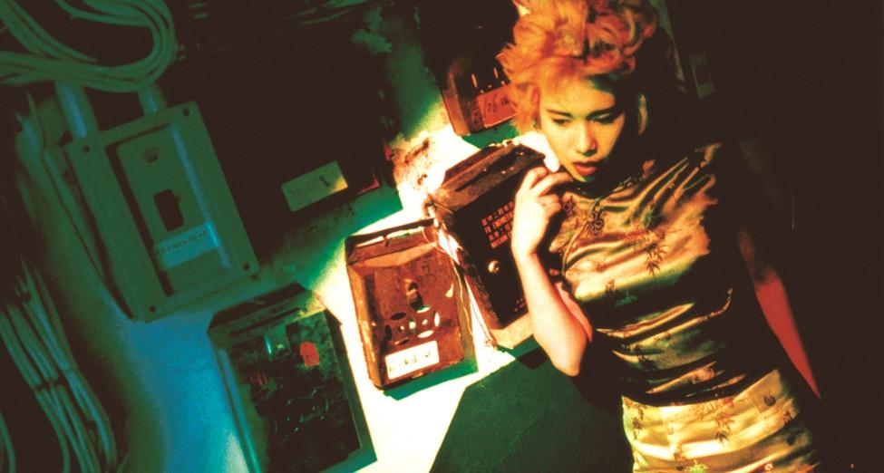 圖片來源:第四十屈香港國際電影節官方網站