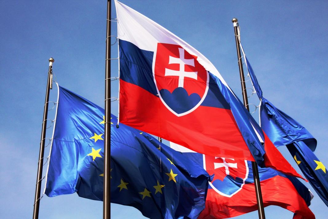 斯洛伐克國會大選,極右政黨抬頭,聯盟政府或扭轉施政方針,繼而影響歐盟政策。 圖片來源:flickr