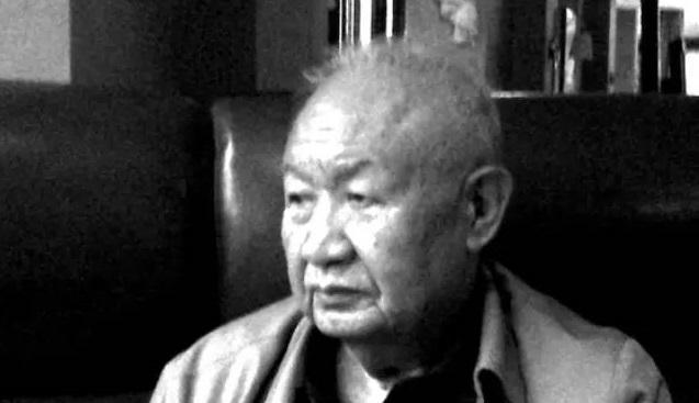 「中央文革小組」戚本禹