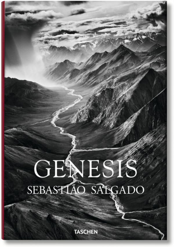 Sebastião Salgado. GENESIS 圖片來源:Taschen 官方網頁