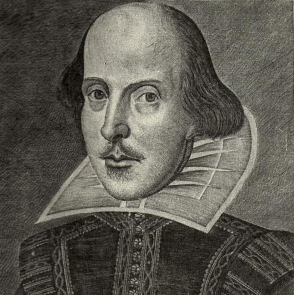 莎士比亞生前曾捲入逃稅、囤糧等控罪,一度面臨牢獄之災。
