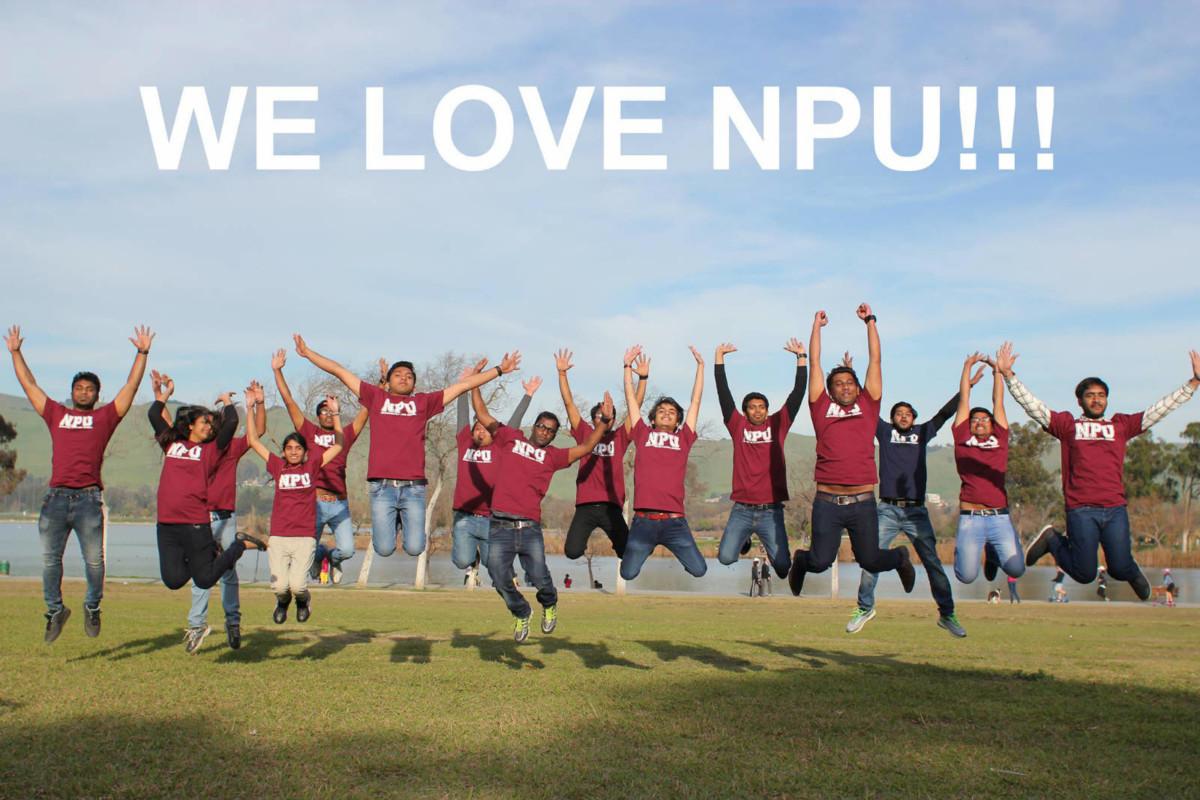 圖片來源:NPU Facebook