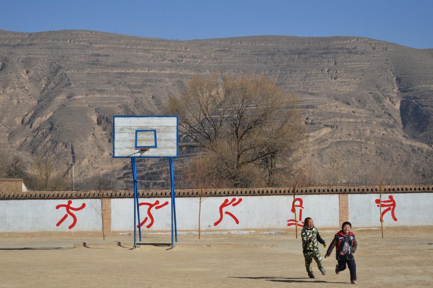 教育可打破跨代貧窮的枷鎖,我們希望協助中國西部偏遠貧困地區的兒童獲得基礎教育的權利,令他們以知識改變命運。