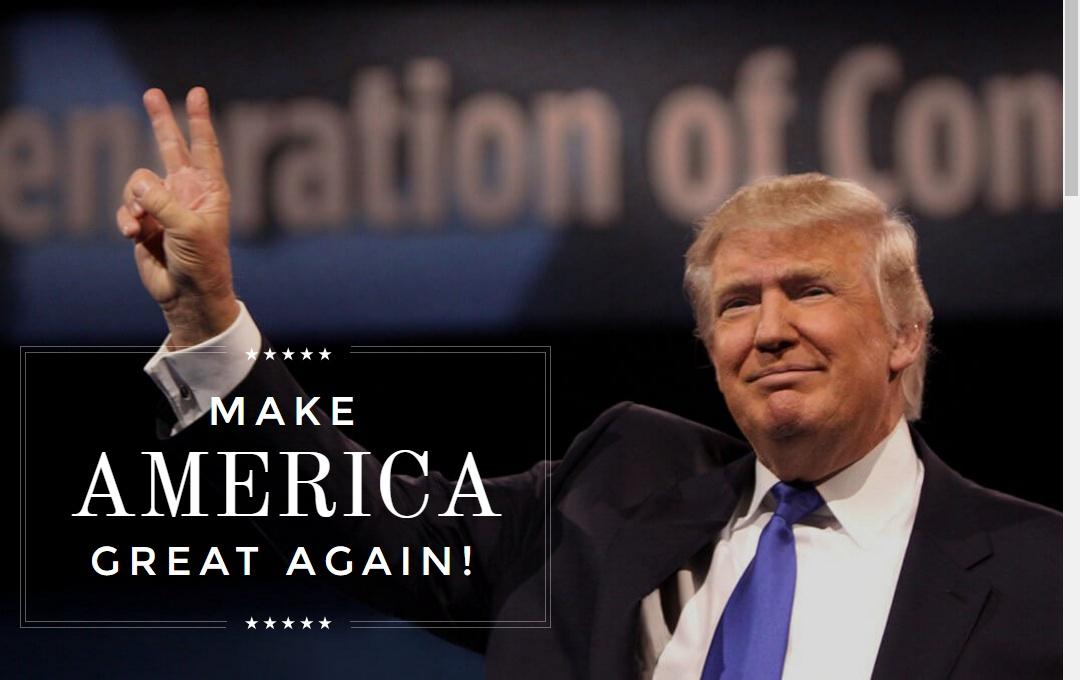 圖片來源:donaldjtrump.com