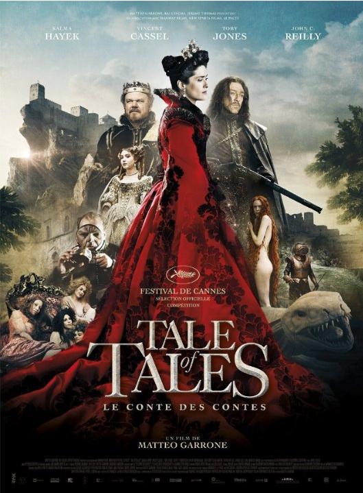 Tale of Tales - 異色童話 圖片來源:IMDB