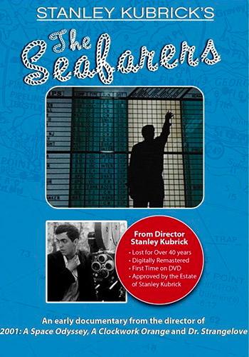 電影 The Seafarers 海報