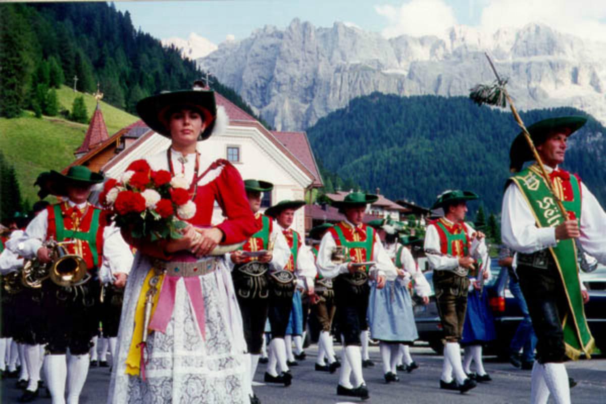 Cortina 被孤立的女性。 圖片來源:alpine interface