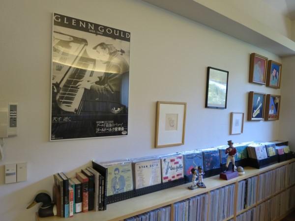 顧爾德逝世多年,樂迷依然眾多,包括村上春樹。 圖片來源:workspaces