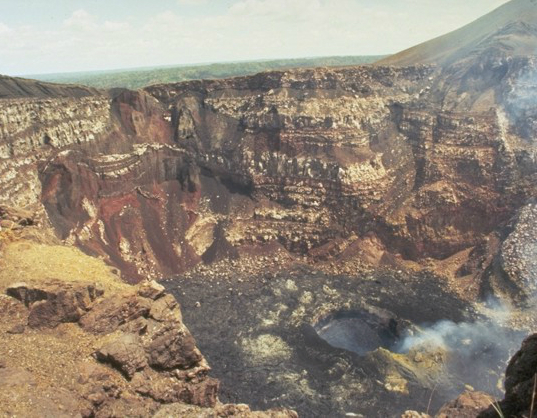 圖片來源:volcano.si.edu