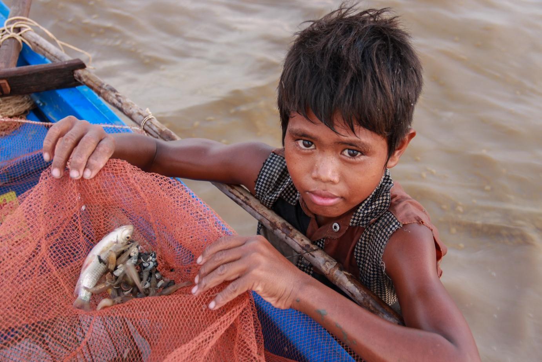 全球約有 1 億 6,800 萬名 5 至 17 歲的童工,身處於不同的供應鏈,近六成從事農業及漁業等工作。