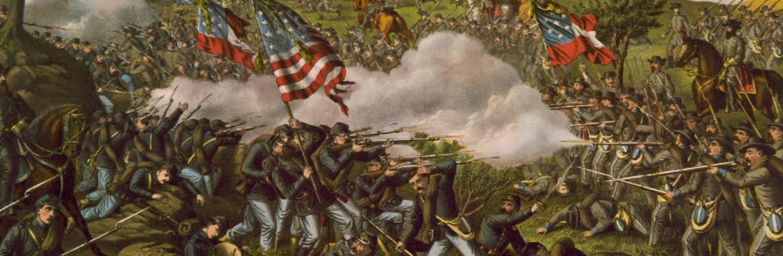 現時的美國,社會分歧達 25 年來最高,國會撕裂程度好比南北戰爭狀態