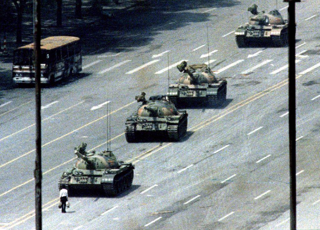 27 年前一場恐怖襲擊。 圖片來源:路透社