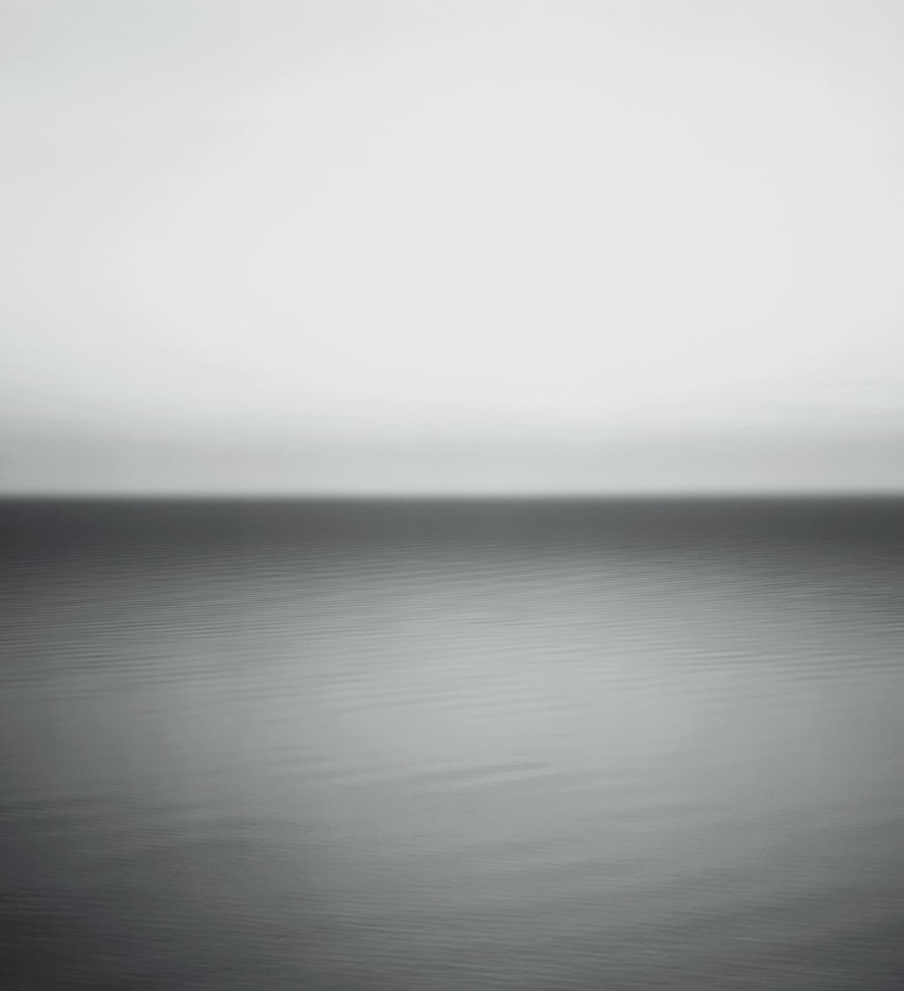 日本攝影大師 Hiroshi Sugimoto 同名的個人專集/圖片來源:Hatje Cantz 官方網頁