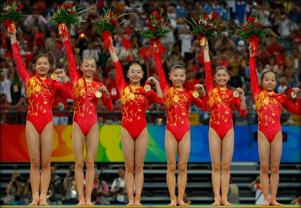 研究人員認為,中國雖然人均收入較低,但勝在人口夠多,所以在倫敦奧運,能於獎牌榜上力壓群群,僅屈居於美帝之下。