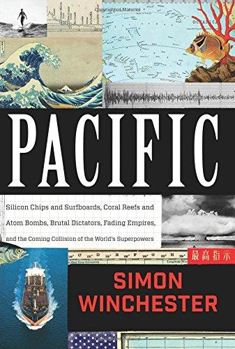 Pacific 圖片來源:Amazon