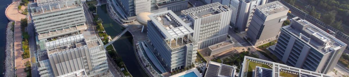圖片來源:香港科技園