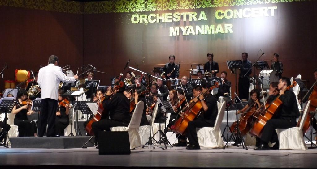 圖片來源:日本駐緬甸大使館