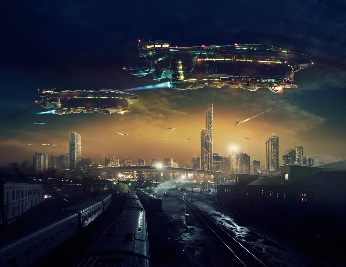 未來社會會否由科學主導?