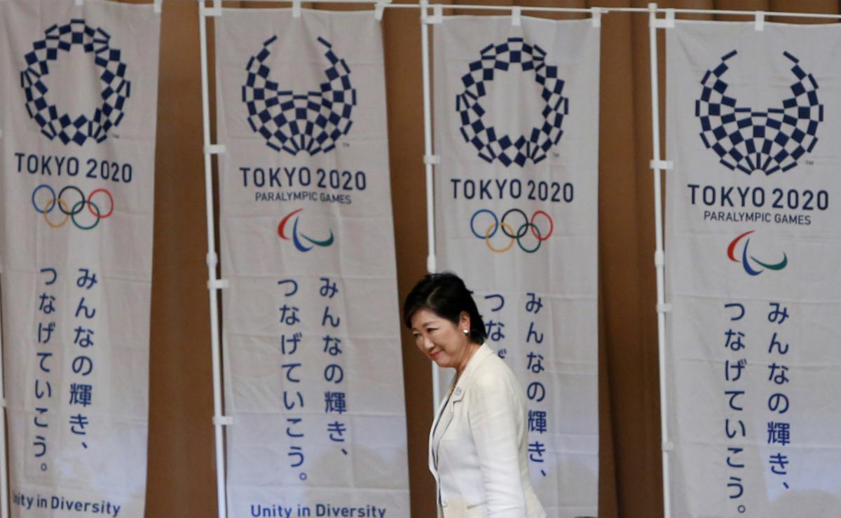 奧運是燙手議題,處理不慎隨時賠上政治生命。 圖片來源:路透社