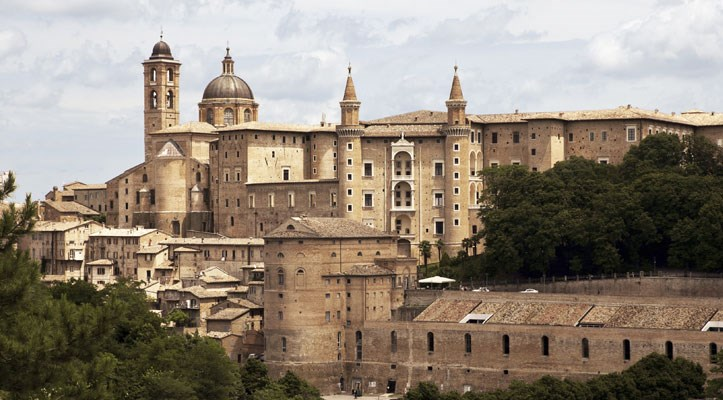 圖片來源:terrediurbino.it