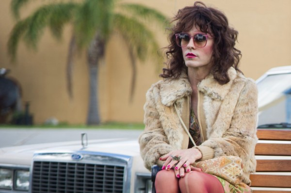 Dallas Buyers Club 中的 Jared Leto