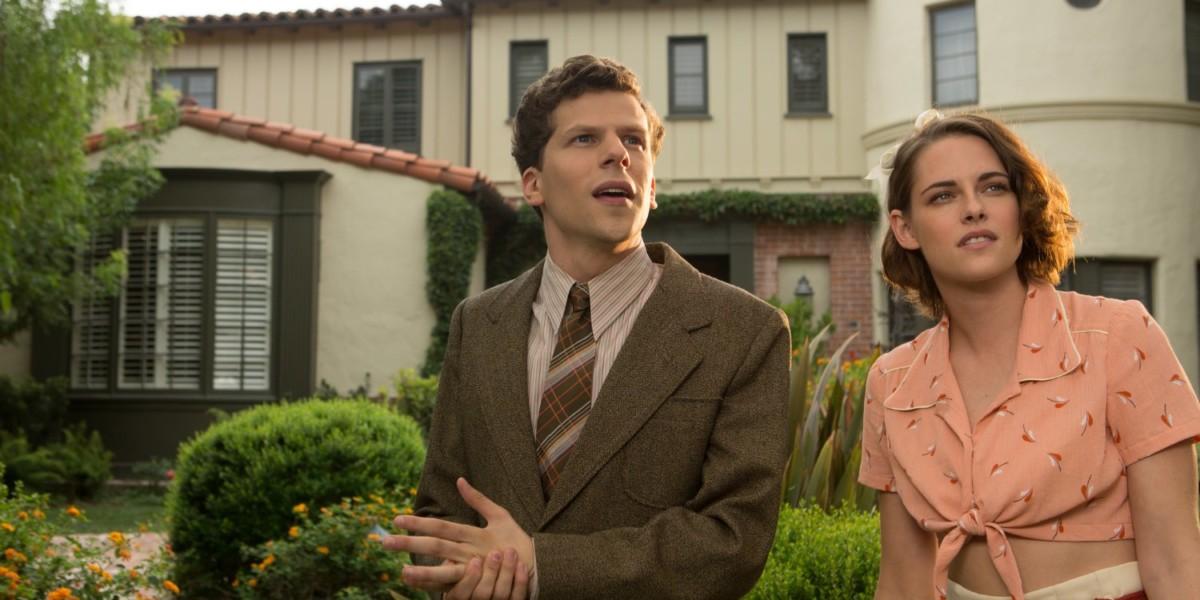 「情迷聲色時光」劇照/圖片來源:IMDb