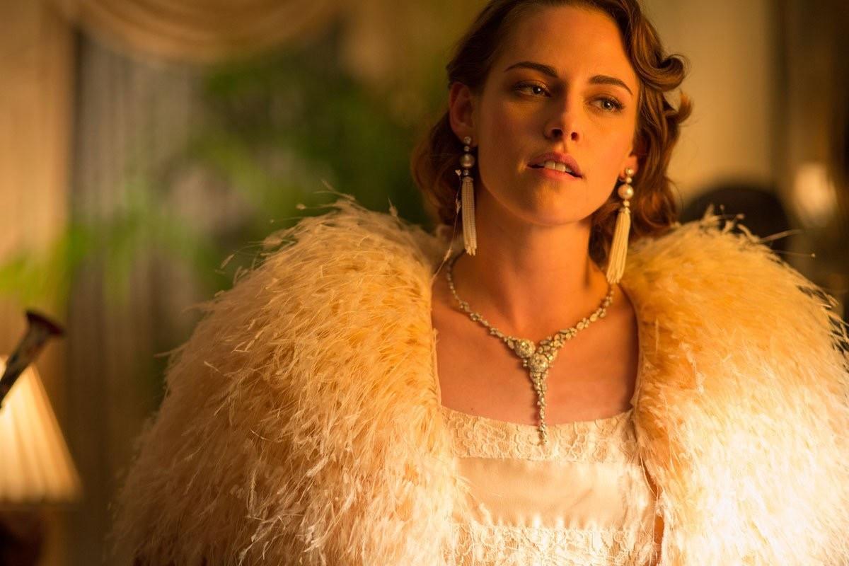 飾演芬尼的 Kristen Stewart/「情迷聲色時光」劇照