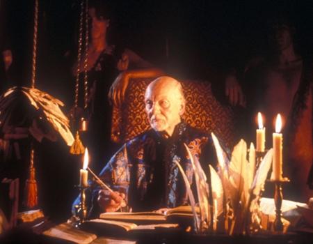 「魔法師的寶典」劇照/圖片來源:HK Cine Fan