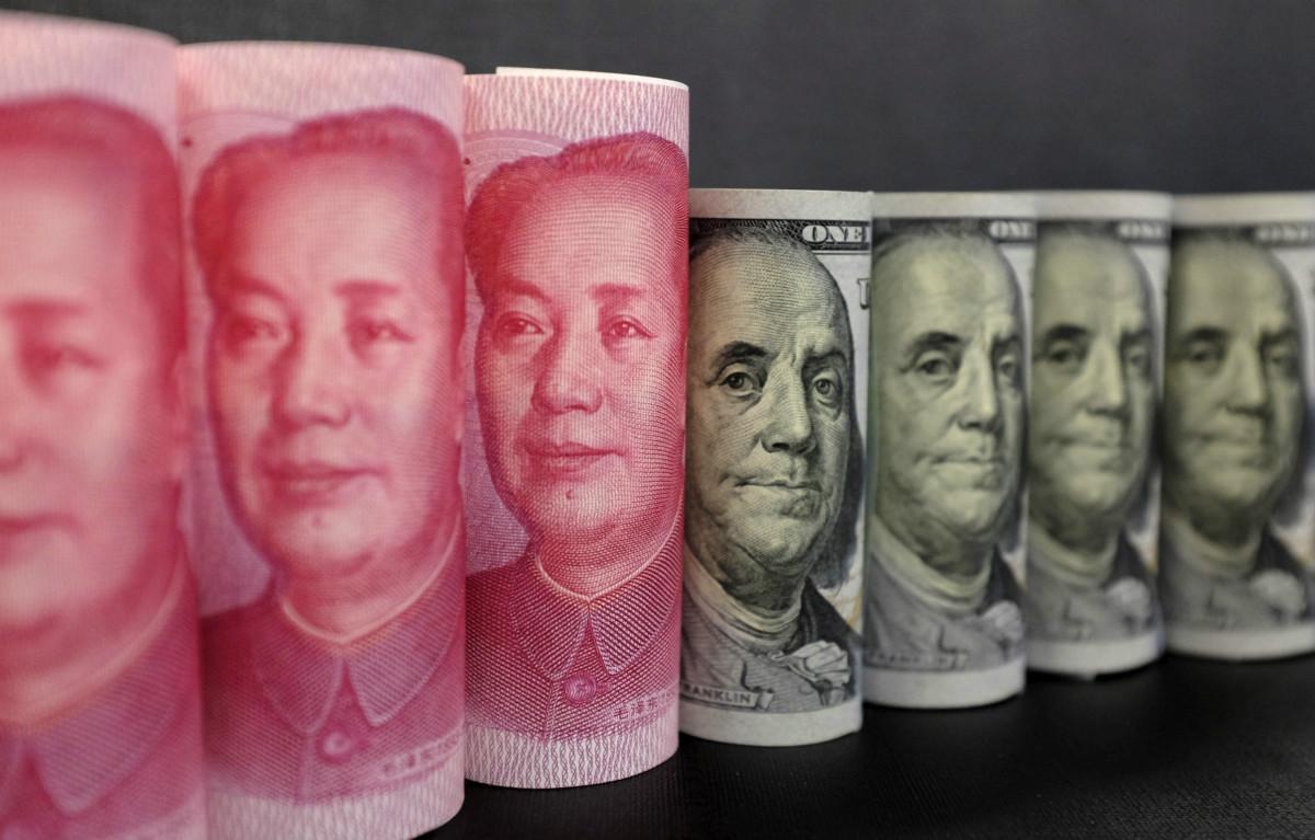美國指控部分中國投資移民申請資金來源來自虧空公款,移民為名,轉出黑錢為實。 圖片來源:路透社